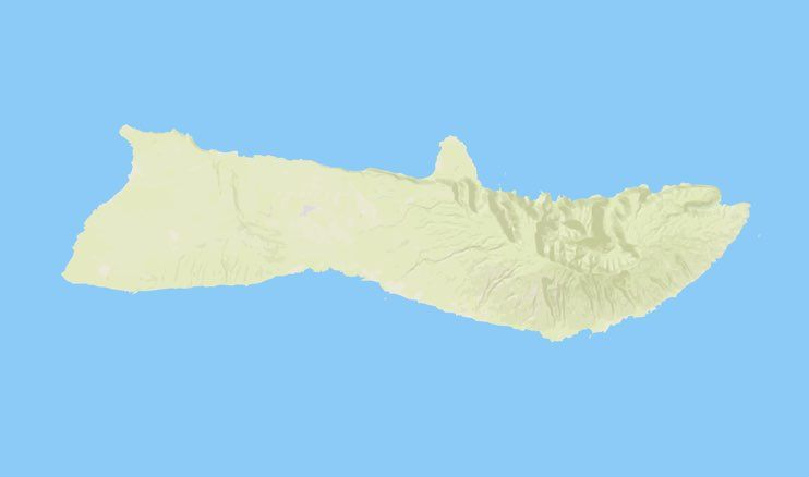 Molokai: Select Neighborhood