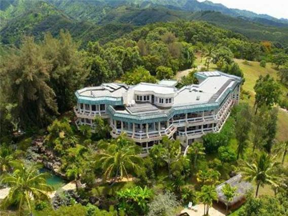 The Ten Most Expensive Homes On Oahu Locations