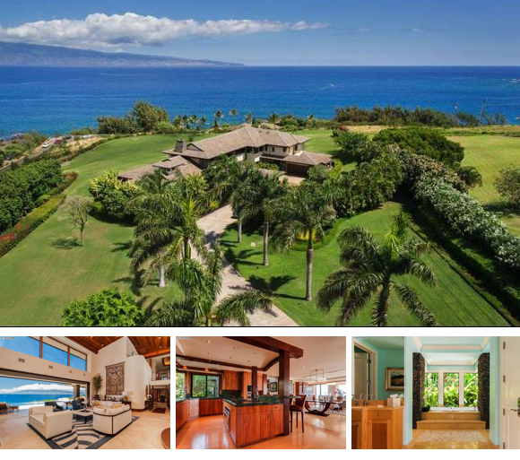 Click Here For Map Property Listed By Maui Estates International Llc